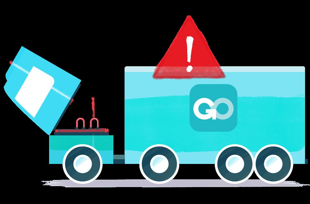 FleetGO Fjerndiagnosticering af køretøj