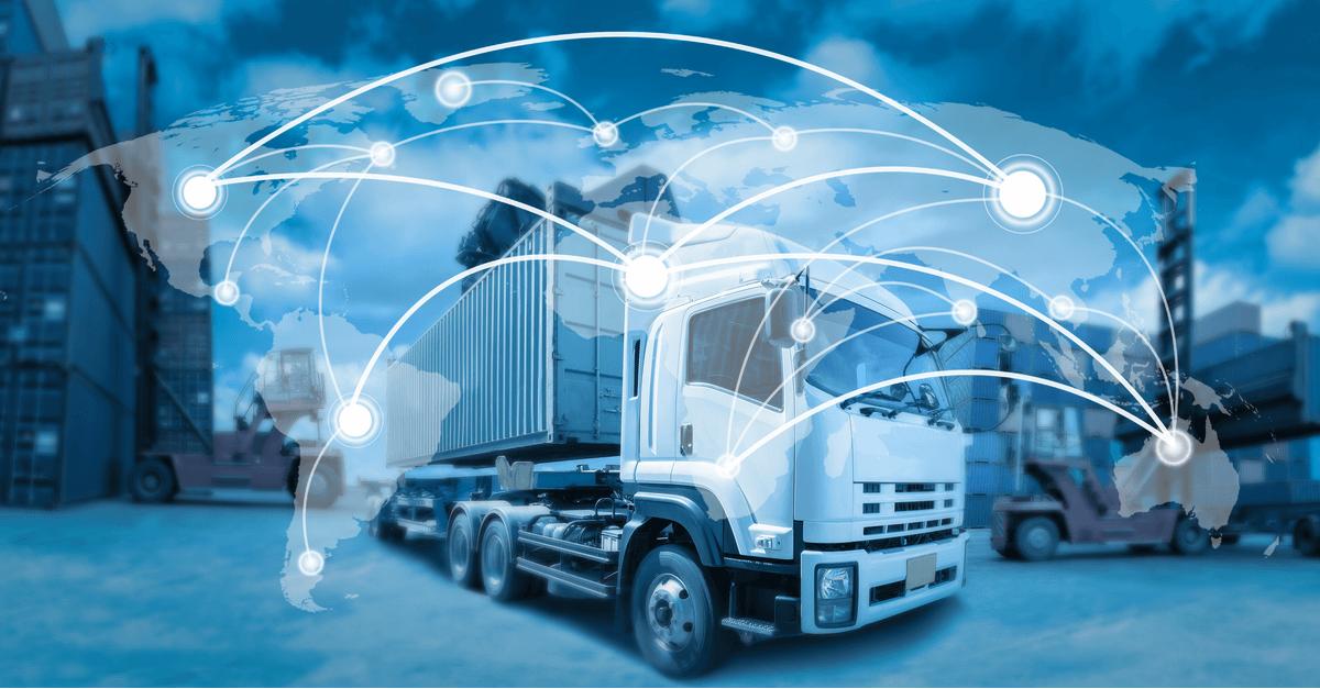 DSRC – trådløs vejsidekontrol af fartskriverdata