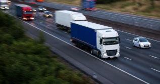 Top 3 overtrædelser af køre- og hviletidsreglerne